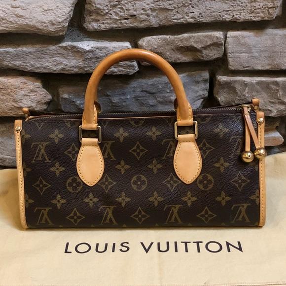 342549c396 💯Authentic Louis Vuitton Popincourt PM